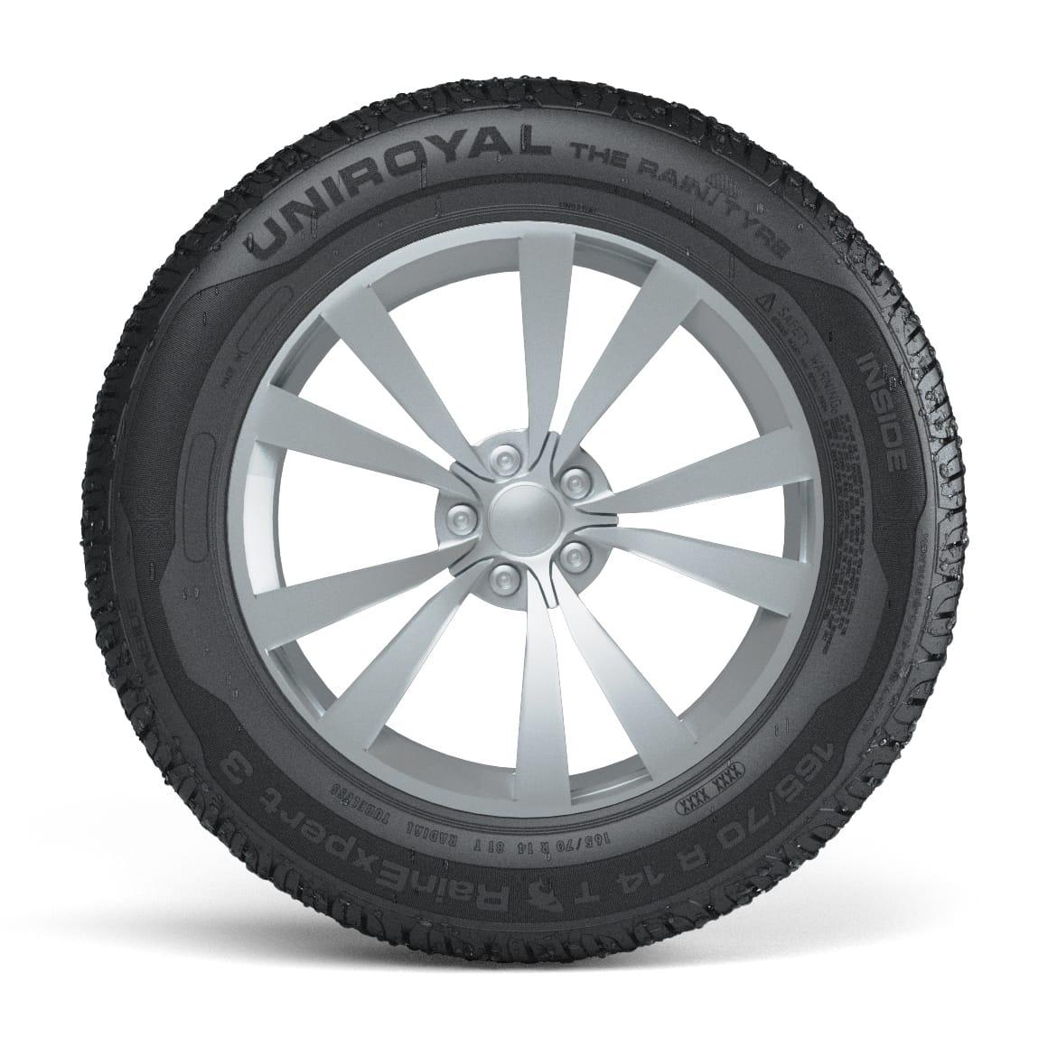 uniroyal rainexpert 3 un pneu d 39 t pour routes humides. Black Bedroom Furniture Sets. Home Design Ideas