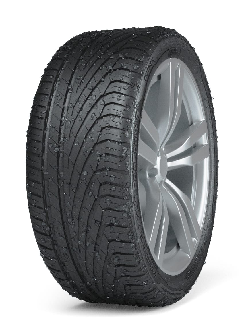 uniroyal rainsport 3 pneus d 39 t avec protection suppl mentaire contre l 39 aquaplanage. Black Bedroom Furniture Sets. Home Design Ideas