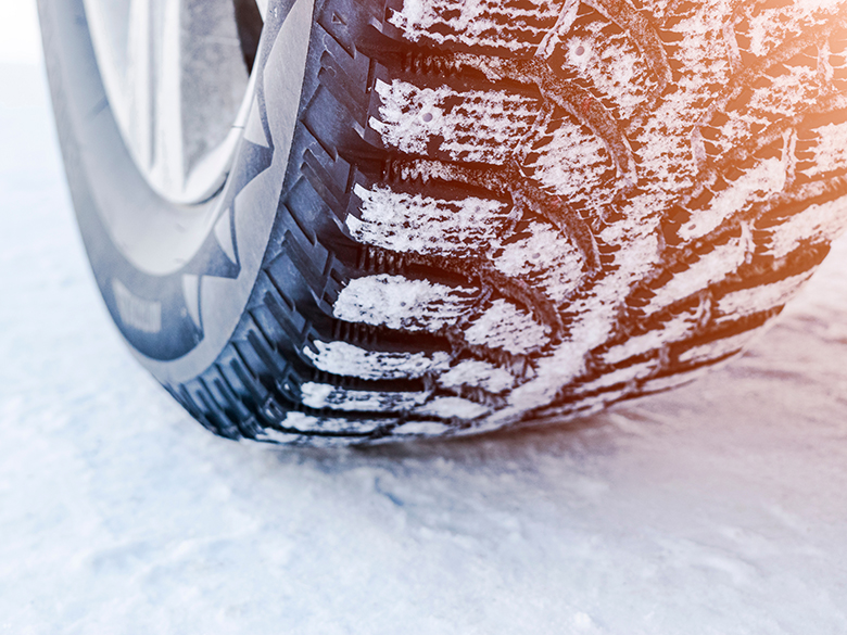 Tire For Less >> Alloy Wheels In Winter What You Need To Know