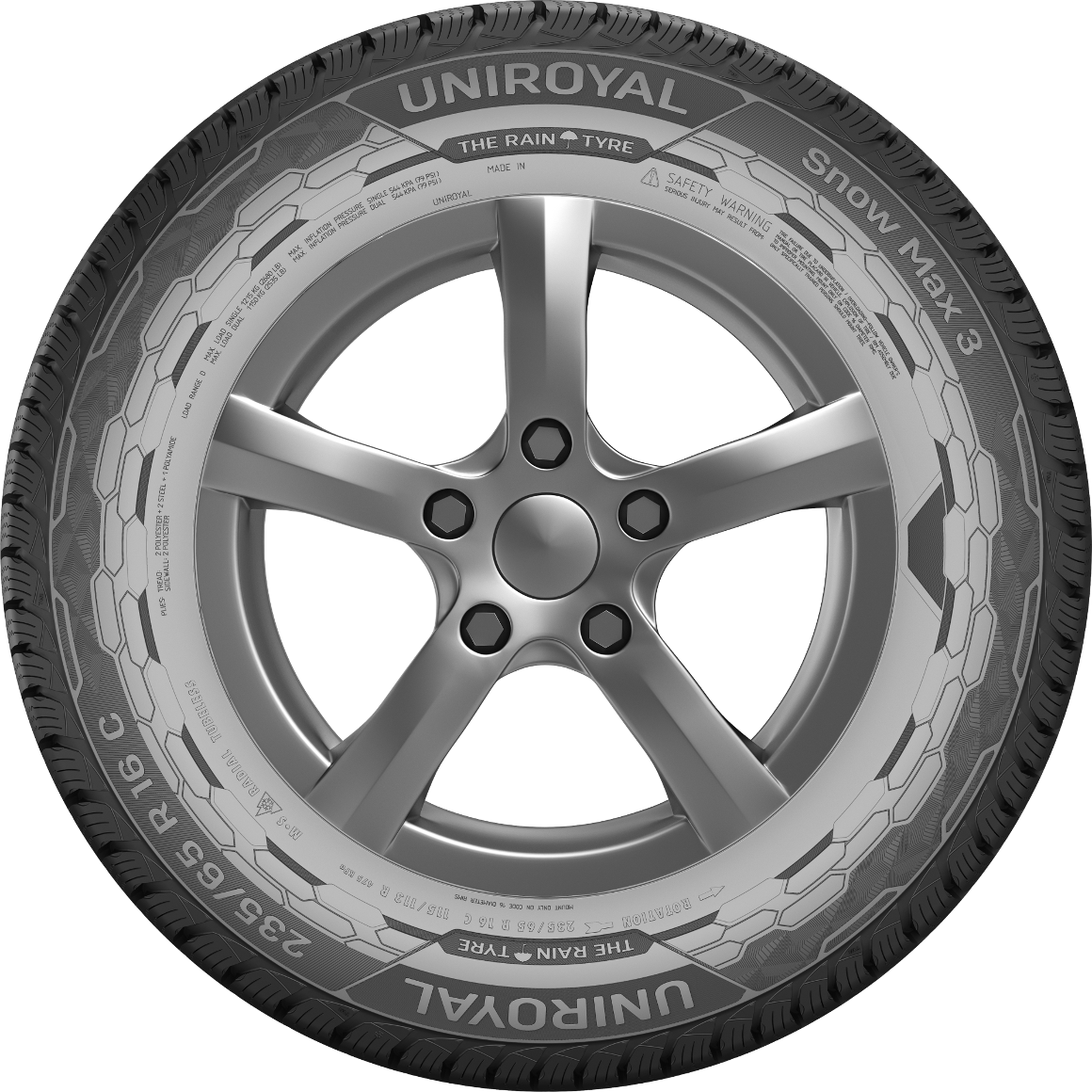 Uniroyal SnowMax3